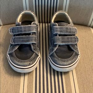 Sperry Top Sider Toddler Boat Shoe Sneaker 6
